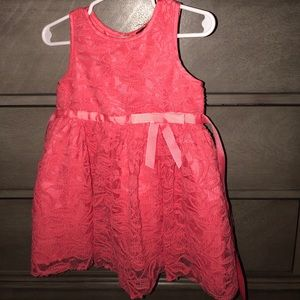 Other - Pink 2t dress